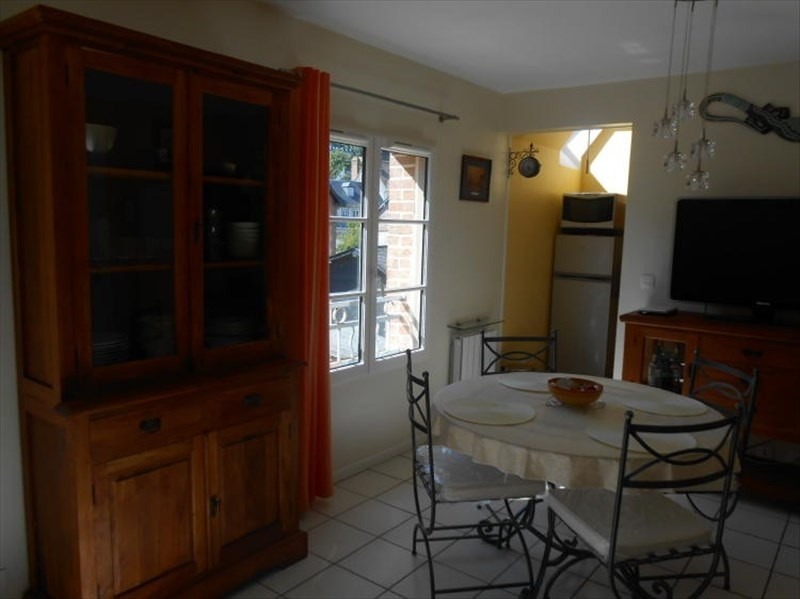Sale apartment Honfleur 134 000€ - Picture 3