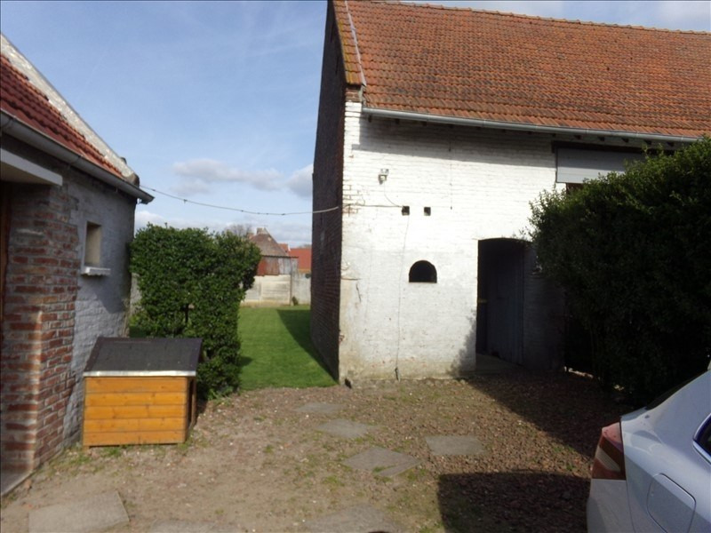 Sale house / villa Etaing 130 625€ - Picture 1