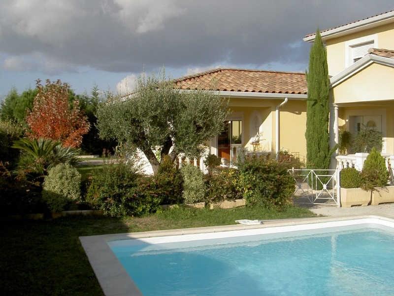 Vente de prestige maison / villa Toulouse 668000€ - Photo 2