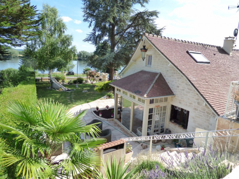 Vente maison / villa Les andelys 299000€ - Photo 9