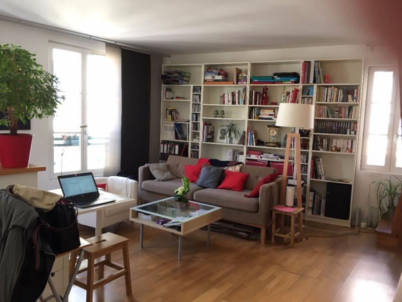 Location appartement Saint germain en laye 960€ CC - Photo 1