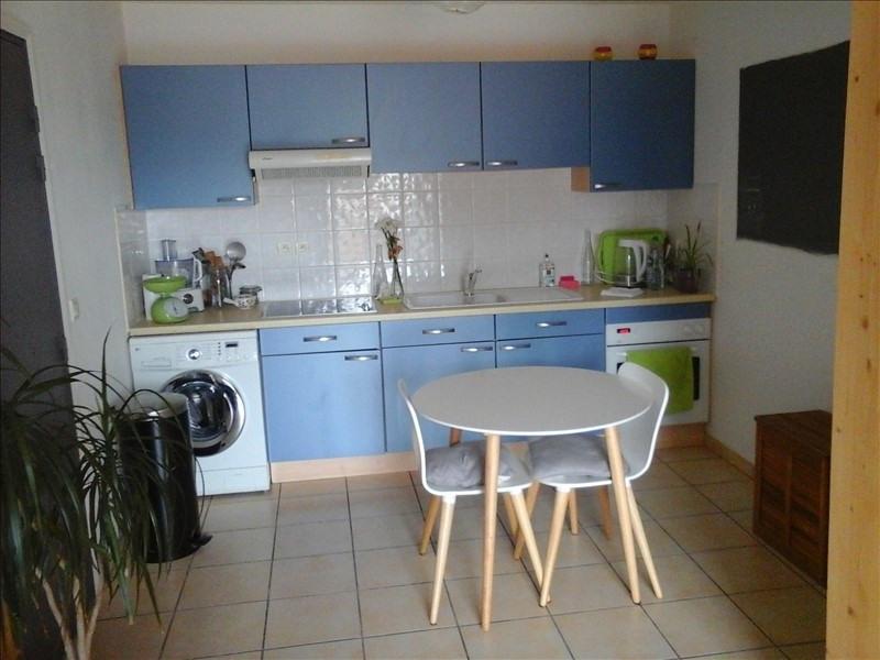 Venta  apartamento Soustons 113000€ - Fotografía 1