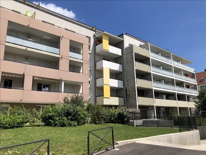 Vermietung wohnung Strasbourg 438€ CC - Fotografie 2
