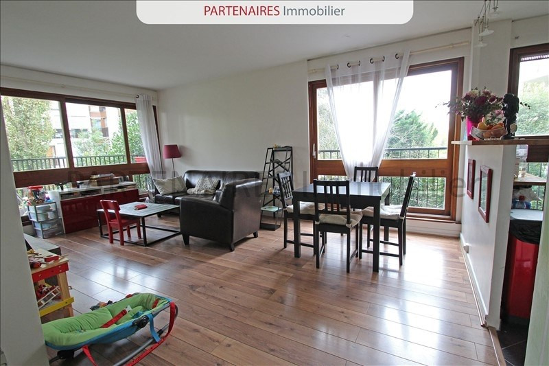 Sale apartment Le chesnay 319 000€ - Picture 1