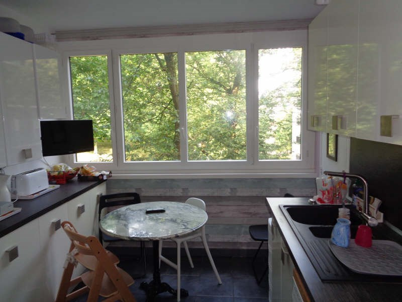 Vente appartement Fontenay le fleury 206 000€ - Photo 4