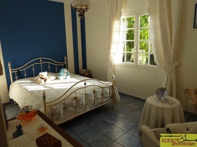 Vente maison / villa Secteur montberon 330750€ - Photo 3