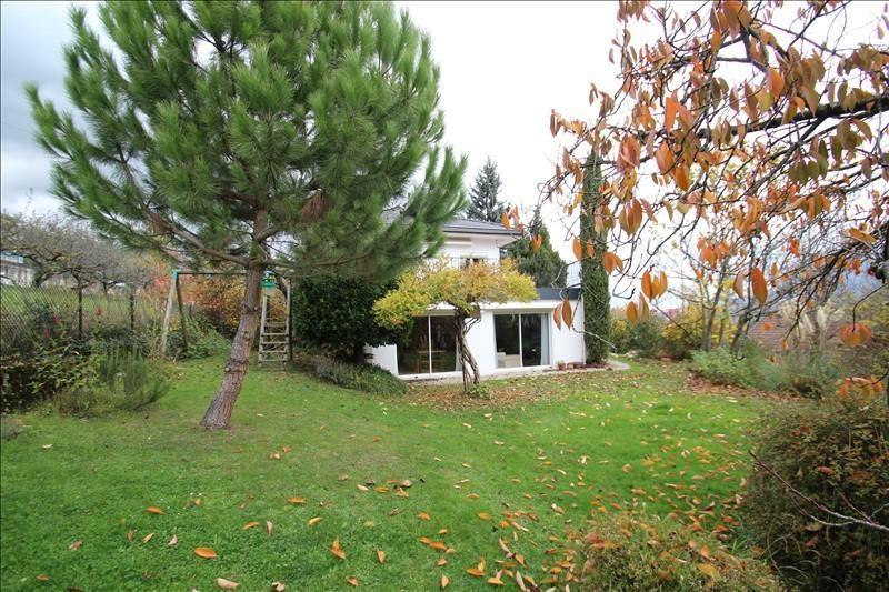 Vendita casa La motte servolex 493000€ - Fotografia 1