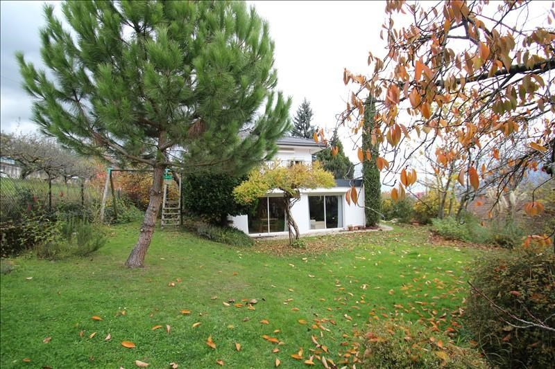 Продажa дом La motte servolex 493000€ - Фото 1