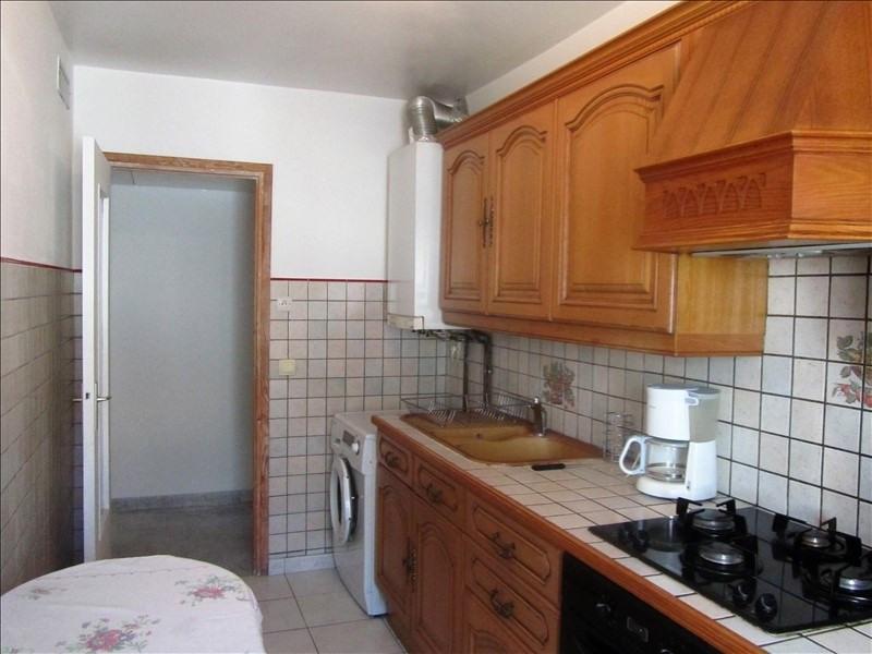Sale apartment Le golfe juan 243800€ - Picture 6