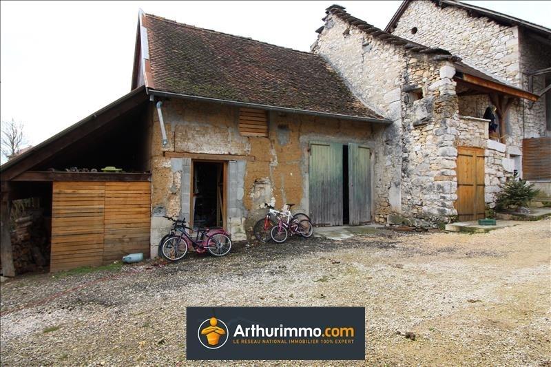 Sale house / villa Bregnier cordon 116000€ - Picture 2