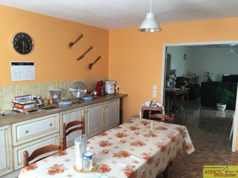 Vente maison / villa Villaries 392200€ - Photo 3