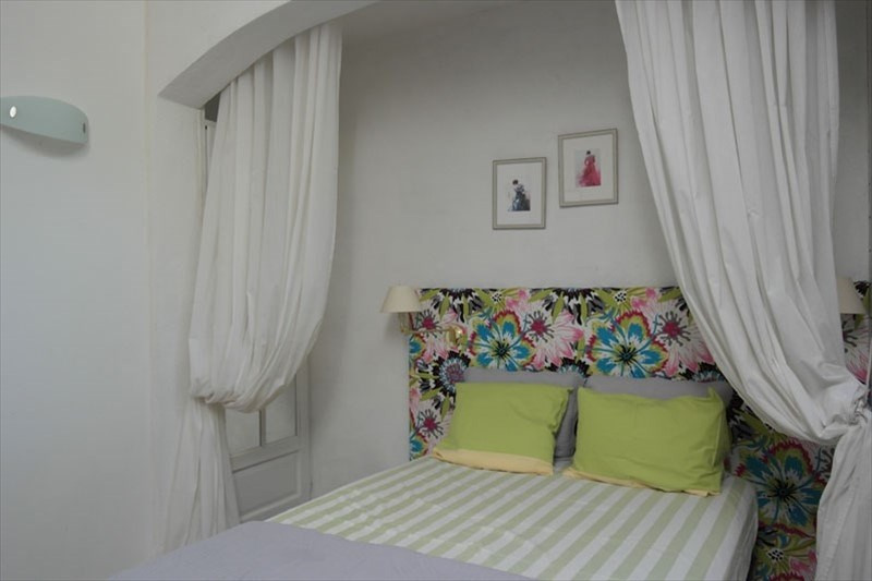 Rental apartment Aix en provence 750€ +CH - Picture 3