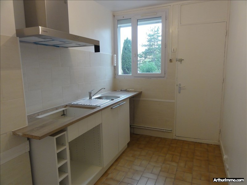 Rental apartment Frejus 750€ CC - Picture 1