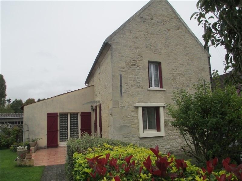 Sale house / villa Cires les mello 248000€ - Picture 1
