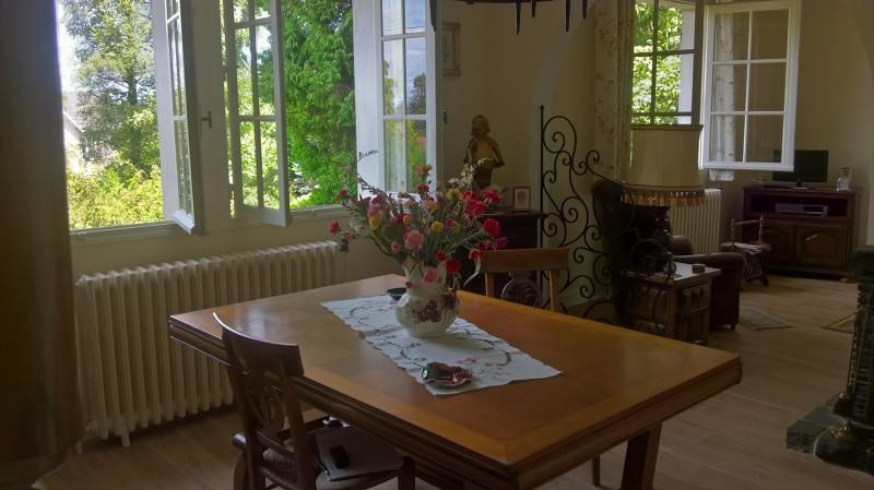 Vente maison / villa Ladignac le long 172 000€ - Photo 8