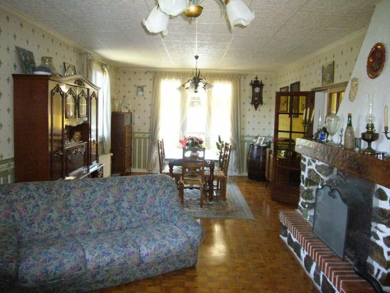 Viager maison / villa Champagnac de belair 69900€ - Photo 3