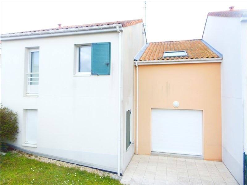 Vente appartement Reze 183000€ - Photo 1