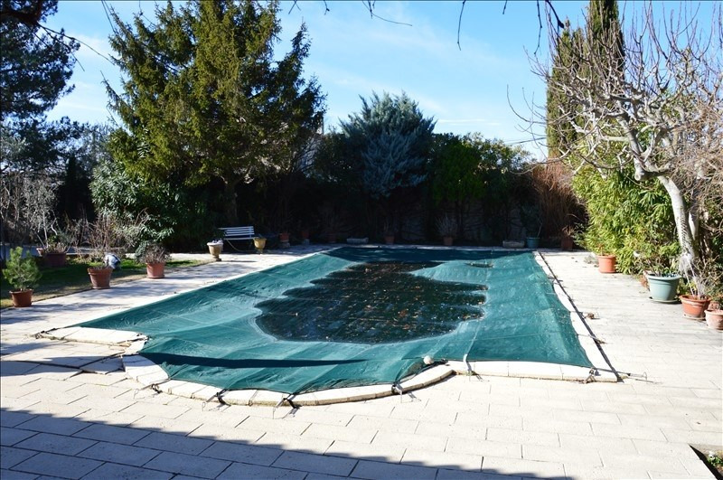 Verkoop van prestige  huis Pernes les fontaines 728000€ - Foto 6
