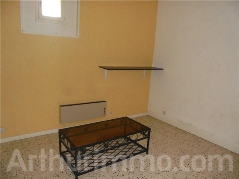 Vente maison / villa Pezenas 59000€ - Photo 6