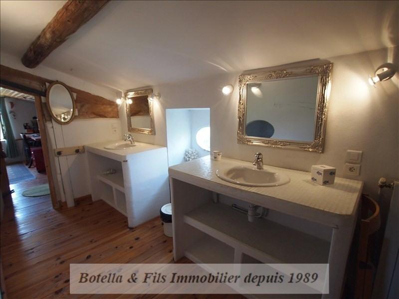 Deluxe sale house / villa Uzes 615000€ - Picture 9
