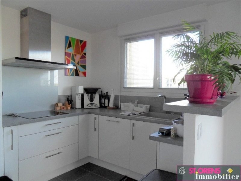 Vente appartement Saint-orens hyper centre 297 000€ - Photo 4