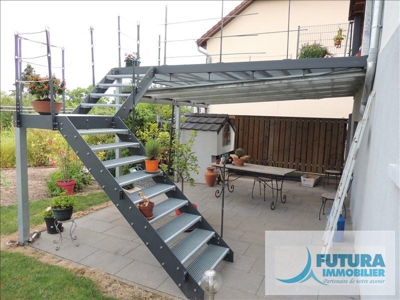 Vente maison / villa Francaltroff 246000€ - Photo 10