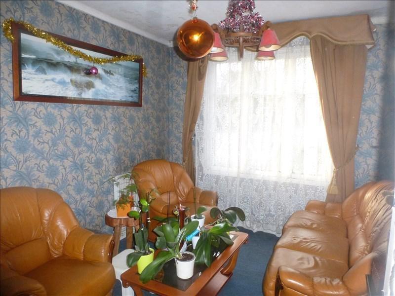 Vente maison / villa St brieuc 116820€ - Photo 5