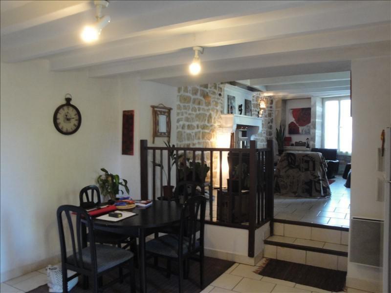 Sale house / villa La creche 136000€ - Picture 5
