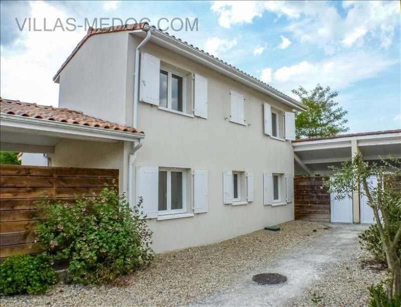 Sale house / villa Vendays montalivet 170 000€ - Picture 1