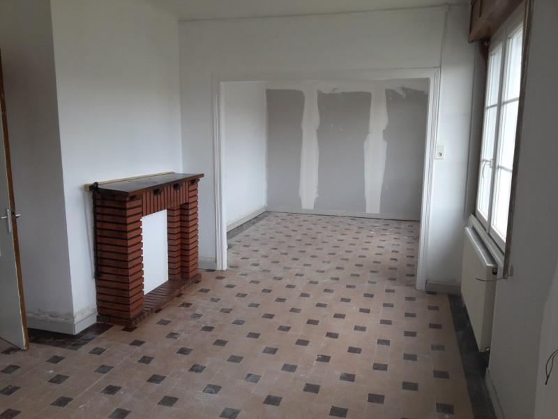 Rental house / villa Coyecques 550€ CC - Picture 2