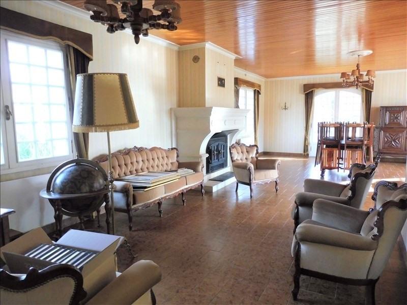 Deluxe sale house / villa Saint sulpice de royan 995000€ - Picture 2