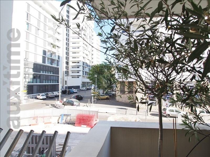 Location appartement Marseille 2ème 690€ CC - Photo 9