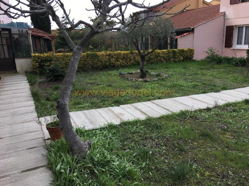 Life annuity house / villa Six-fours-les-plages 130000€ - Picture 8