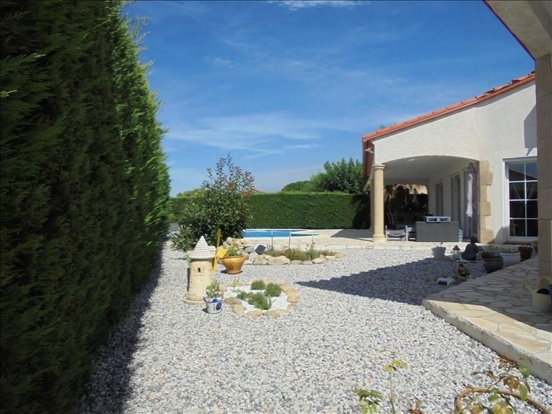 Vente de prestige maison / villa Le boulou 499000€ - Photo 1