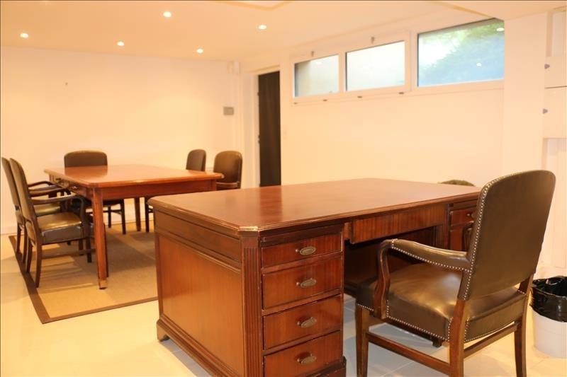 Rental office St nom la breteche 480€ HT/HC - Picture 2