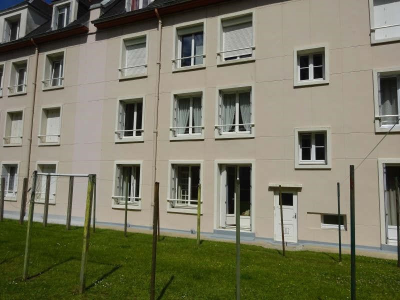 Sale apartment Brest 59000€ - Picture 2