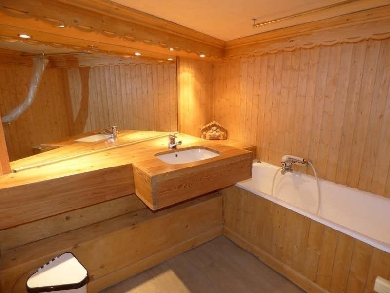 Sale apartment Meribel 518 000€ - Picture 7