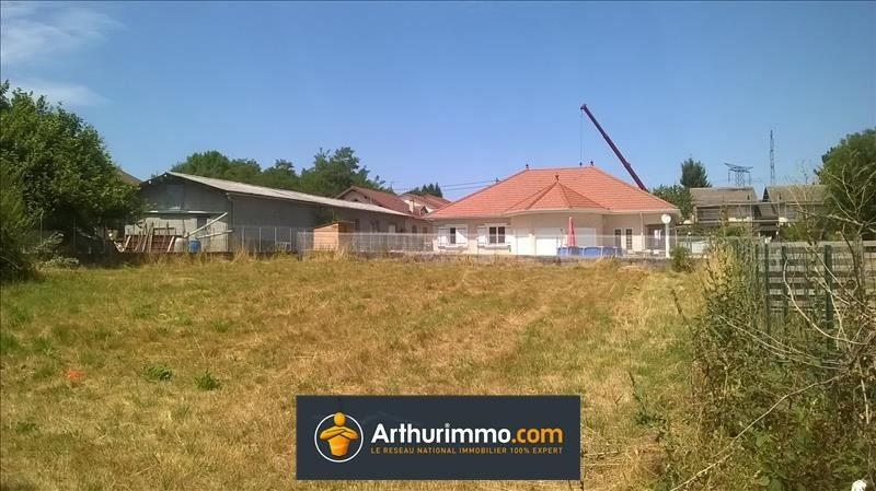 Sale site La tour du pin 54 000€ - Picture 4
