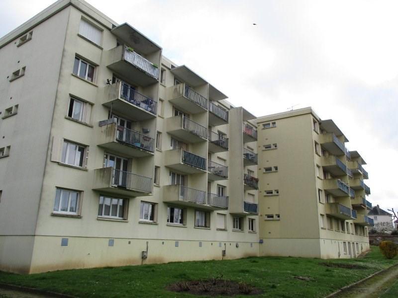 Vente appartement Villers cotterets 88000€ - Photo 1