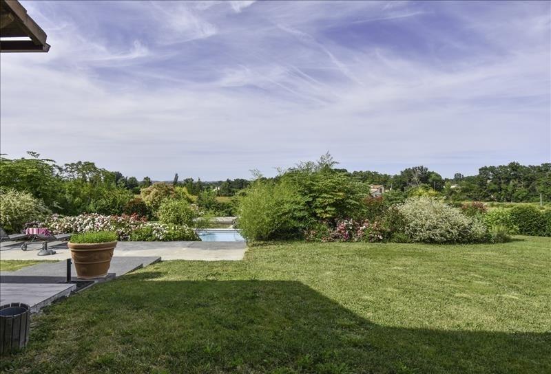 Revenda residencial de prestígio casa Albi 1134000€ - Fotografia 3
