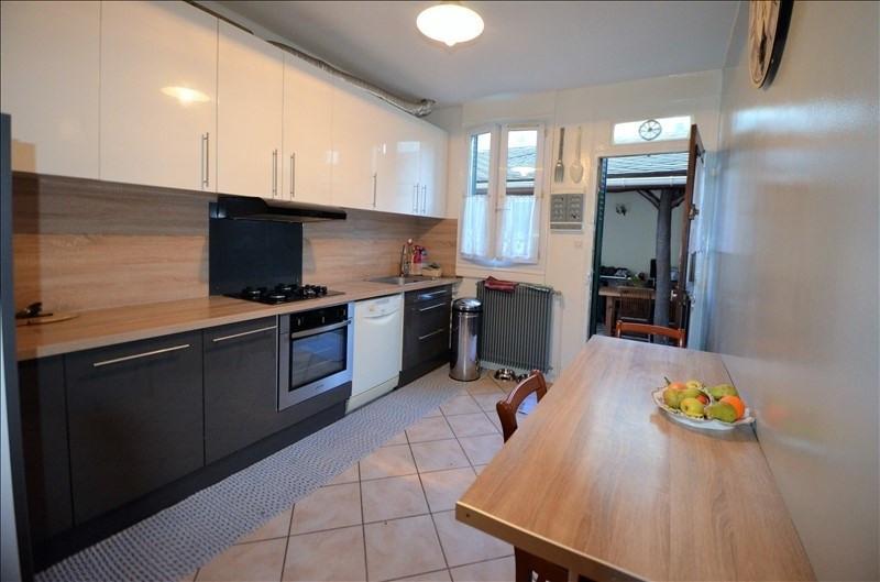 Revenda casa Houilles 517500€ - Fotografia 3