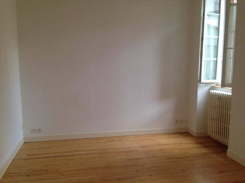 Rental apartment Toulouse 443€ CC - Picture 3