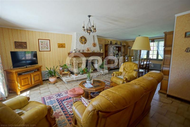 Vente maison / villa Les andelys 188000€ - Photo 3