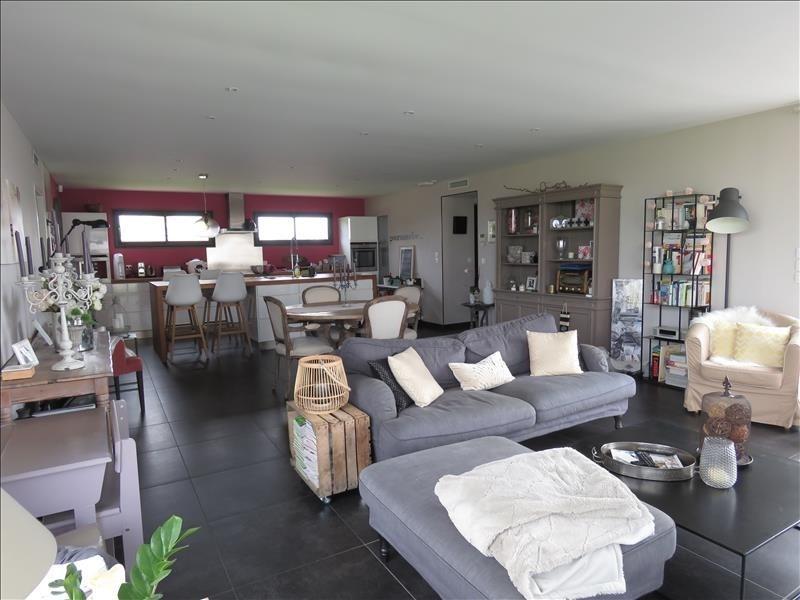 Sale house / villa Fontenilles 430000€ - Picture 2