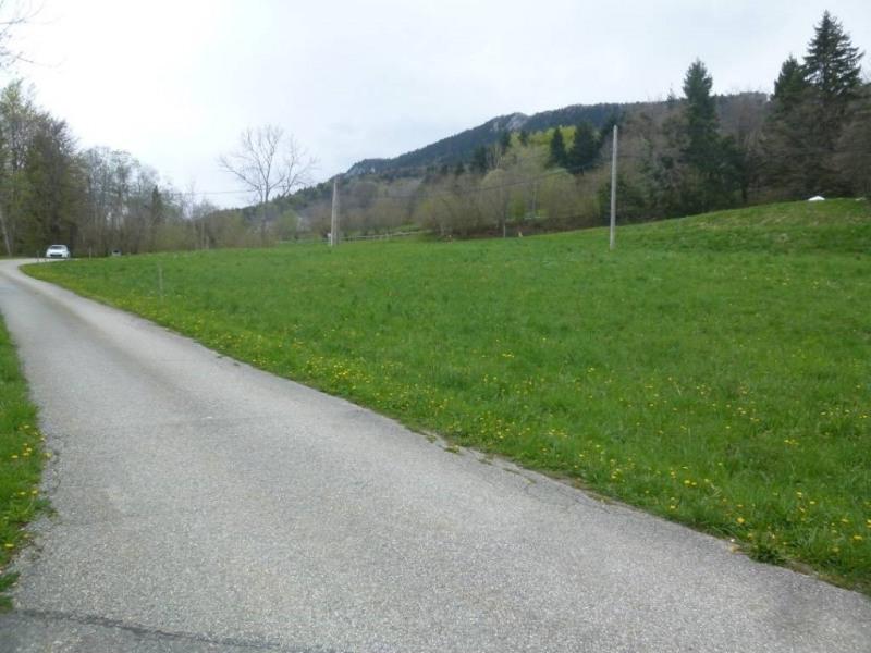 Vente terrain Corbel 46000€ - Photo 1