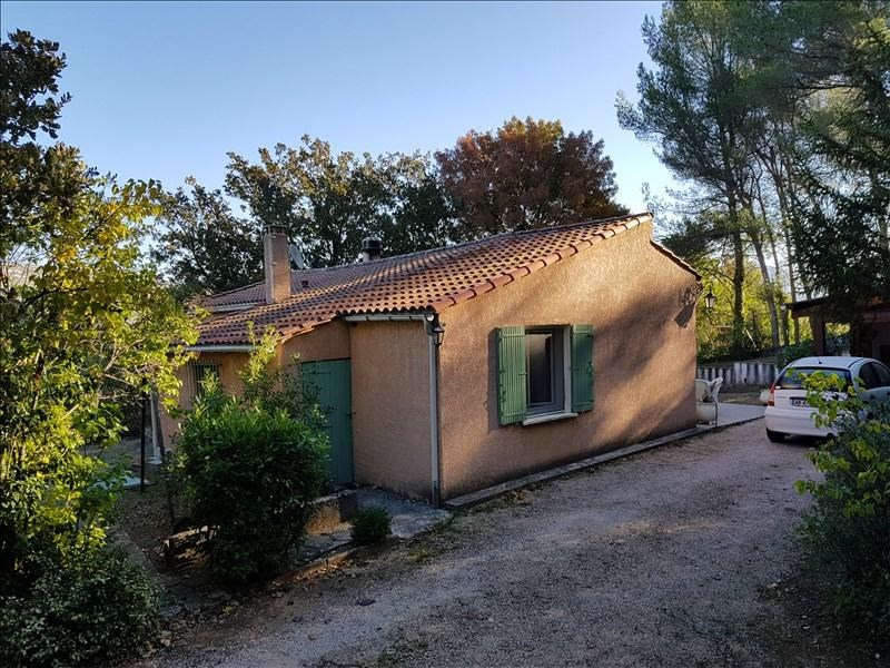 Sale house / villa Peypin 305 000€ - Picture 1