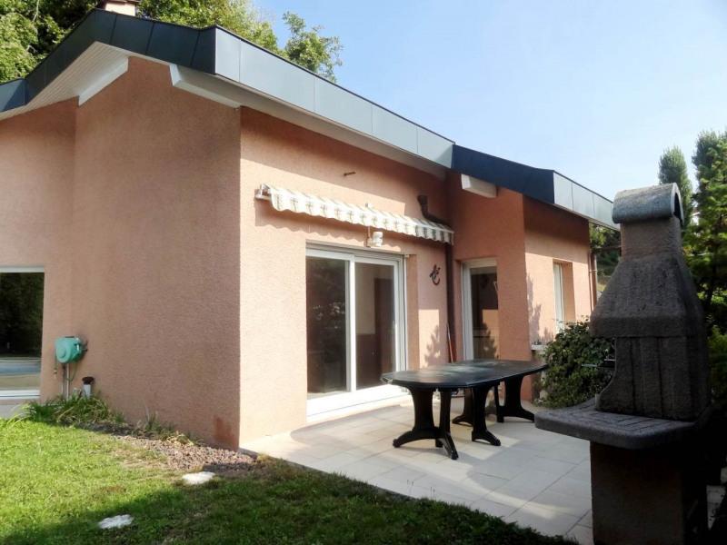 Vente de prestige maison / villa Gaillard 1190000€ - Photo 10