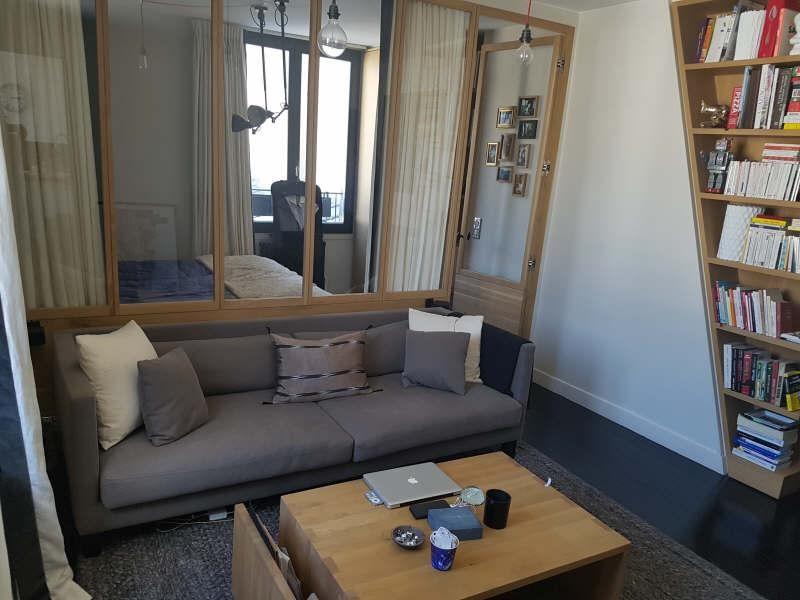 Locação apartamento Paris 4ème 2200€ CC - Fotografia 1