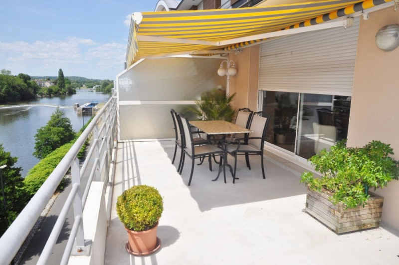 Sale apartment Laval 175 000€ - Picture 2