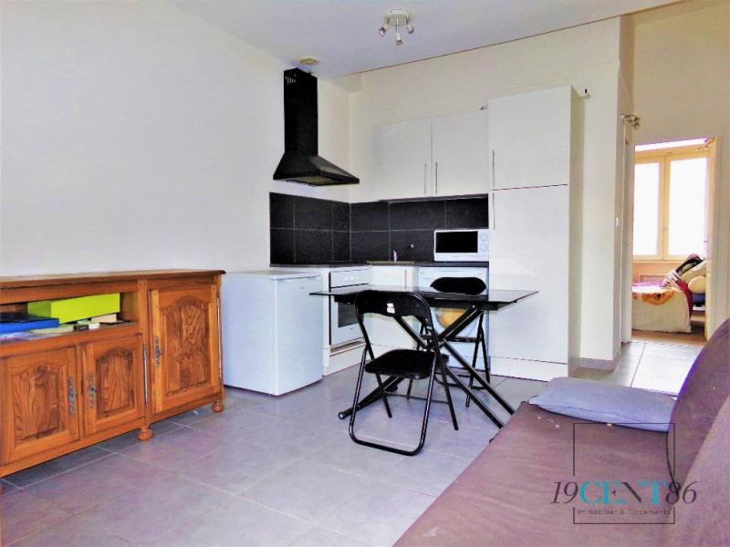 Vente appartement Lyon 9ème 138000€ - Photo 1
